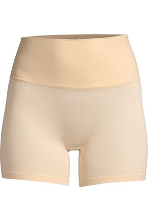 Yummie by Heather Thomson Shaping High-Rise Shorts