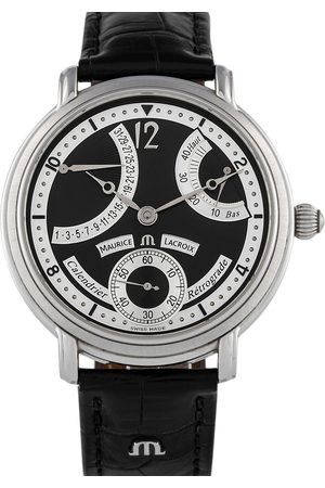 Maurice Lacroix Men Watches - Steel Watches