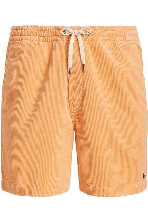 Polo Ralph Lauren Men Shorts - Men's Polo Prepster Corduroy Shorts - Key West - Size XL