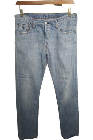 Levi's Men Jeans - Cotton Jeans