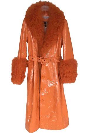 Saks Potts Leather Coats
