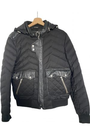 The Kooples Men Leather Jackets - Leather Jackets