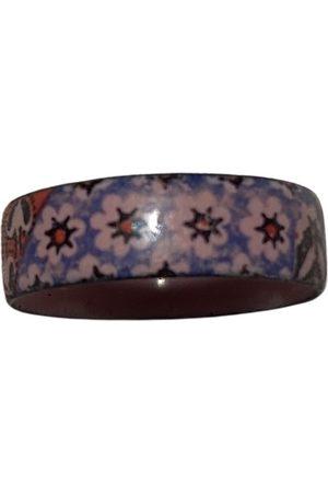 Michaela Frey Multicolour Ceramic Rings
