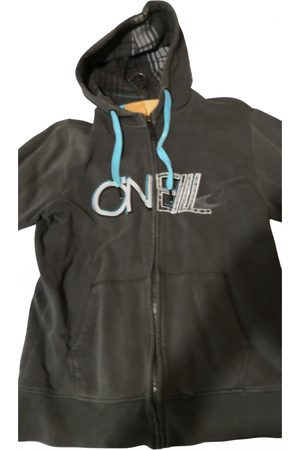 O'Neill Men Sweatshirts - Grey Cotton Knitwear & Sweatshirt