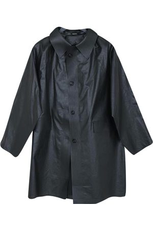 Kassl Editions Cotton Coats