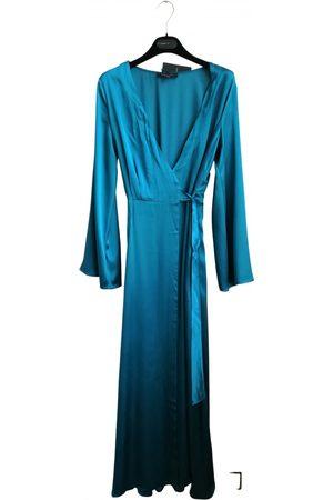 Cortefiel Viscose Dresses