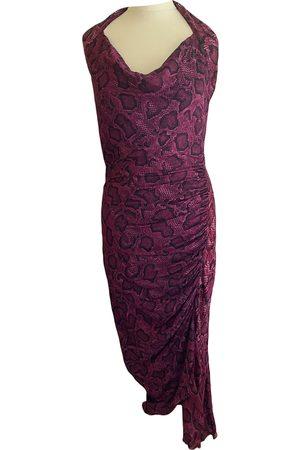 Emanuel Ungaro Women Dresses - Viscose Dresses