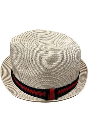 CONTE OF FLORENCE Men Hats - Wicker Hats & Pull ON Hats
