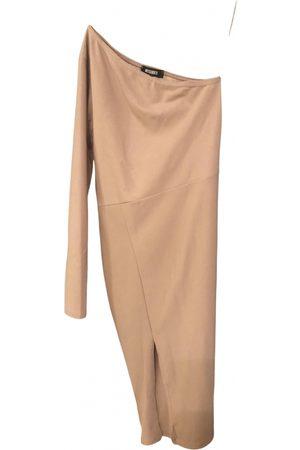 Missguided Viscose Dresses