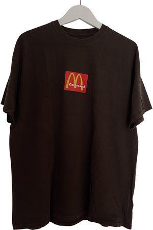 Travis Scott Astroworld Cotton T-Shirts