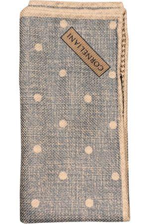 corneliani Silk Scarves & Pocket Squares