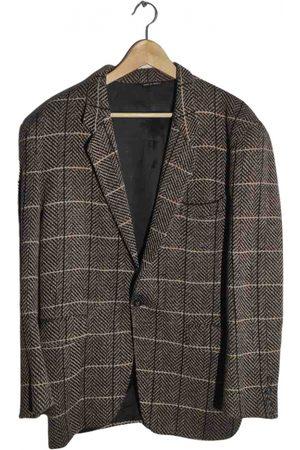 Dior Multicolour Wool Jackets