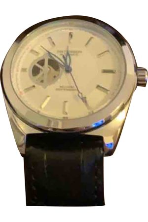 Paterson. Steel Watches