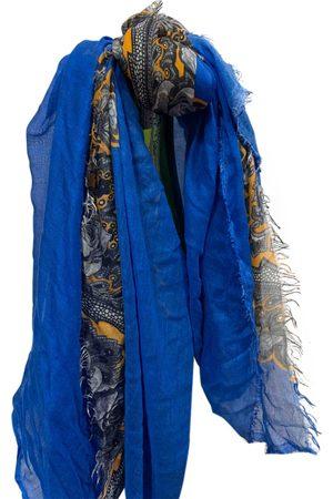 Stella McCartney Synthetic Scarves