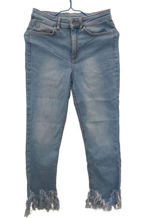 Calzedonia Cotton - elasthane Jeans