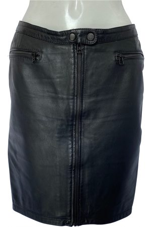 GOOSECRAFT Leather Skirts