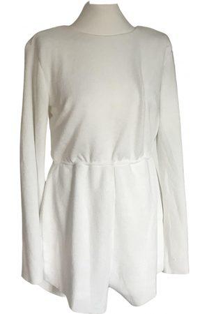 Sabo Skirt Polyester Jumpsuits