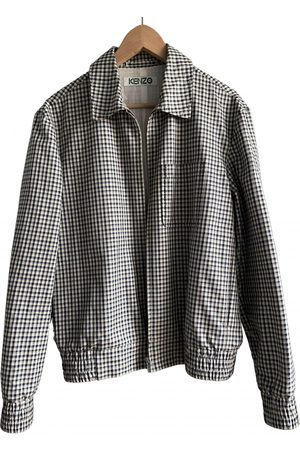 Kenzo Cotton Jackets