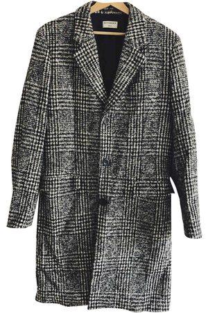 EDITIONS M.R Men Coats - Multicolour Wool Coats