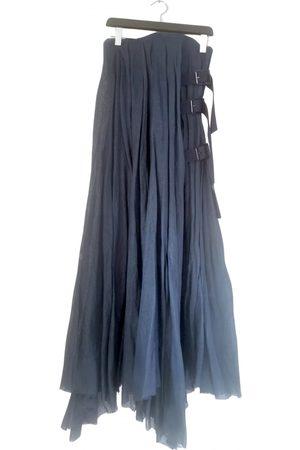 Acne Studios Cotton Dresses