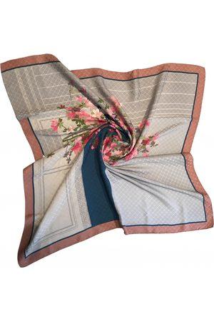 VALENTINO GARAVANI Multicolour Silk Scarves