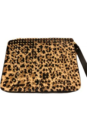 Christian Louboutin Leather Small Bags, Wallets & Cases