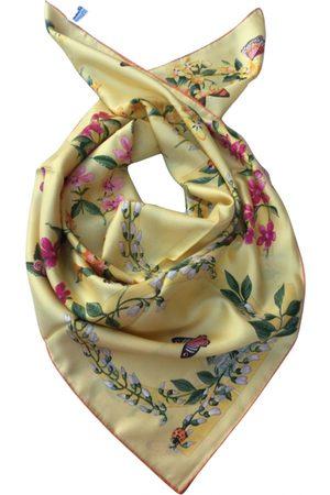 Salvatore Ferragamo Women Scarves - Silk neckerchief