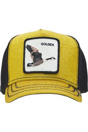Goorin Bros. Men Hats - Glitter Golden Egg Patch Baseball Hat