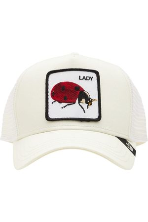 Goorin Bros. Women Hats - Lady Spot Patch Baseball Hat