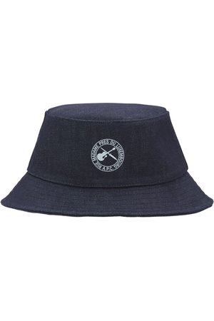 A.P.C. Alex Guitare Poignard Bucket Hat