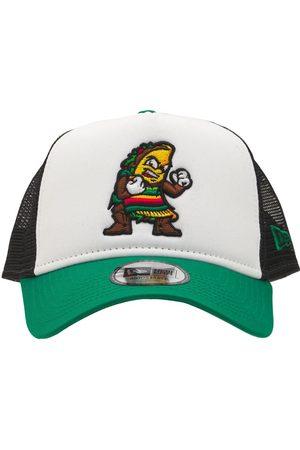 New Era Fresno Grizzlies Trucker Hat