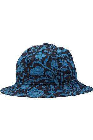 New Era Men Hats - Floral Explorer Bucket Hat