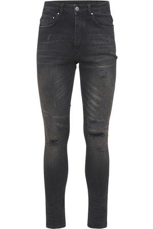 FLANEUR HOMME Trasher Denim Jeans