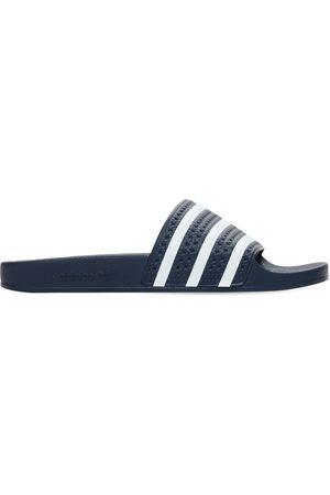 ADIDAS ORIGINALS Adilette Stripe Slide Sandals