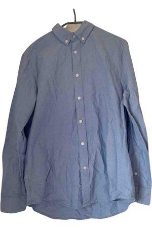Bershka Cotton Shirts