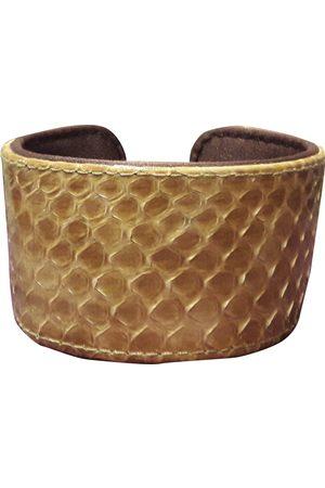 Maliparmi Leather Bracelets
