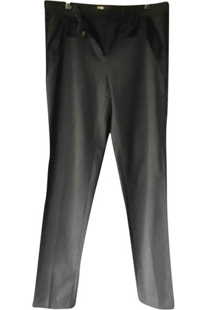 Maje Polyester Trousers