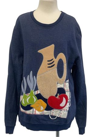 Carven Multicolour Cotton Knitwear & Sweatshirts