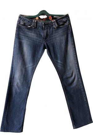 Le Temps des Cerises Cotton Jeans