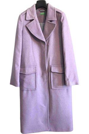 Benetton Synthetic Coats