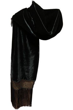 Dolce & Gabbana Velvet Scarves