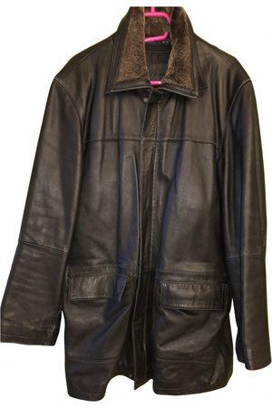De Fursac Men Leather Jackets - Leather jacket