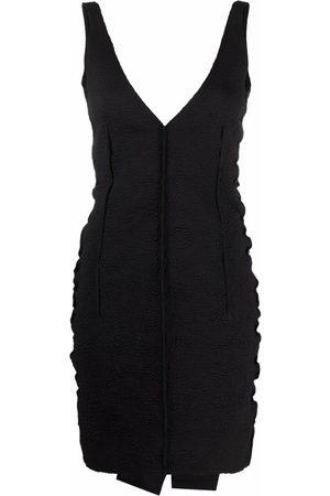 AZ FACTORY Women Party Dresses - SuperTech-SuperChic bow mini dress