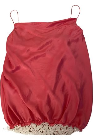 Lanvin Silk camisole
