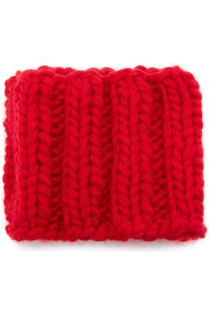 JW Anderson Chunky-knit snood