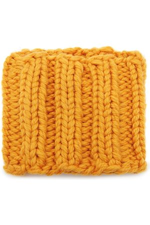 J.W.Anderson Scarves - Knitted tube scarf