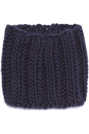 JW Anderson Scarves - Chunky-knit snood