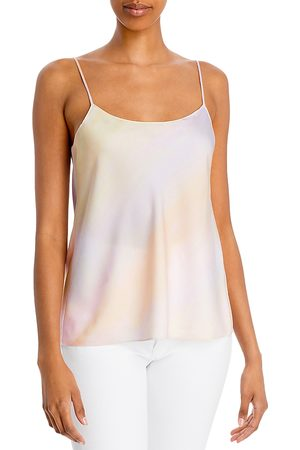 Vince Women Camisoles - Rainbow Wash Cami (54% off) - Comparable value $195