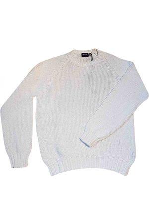 DRUMOHR Cotton Knitwear & Sweatshirts