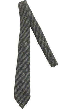Missoni Wool Ties